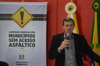 Audiência Pública da Comissão Especial dos Municípios sem Acesso Asfáltico no RS