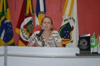 Sessão Solene Dia da Mulher e Inauguração do Centro Cultural